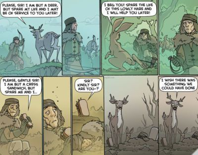 Trudy Cooper Oglaf Ongoing - part 11
