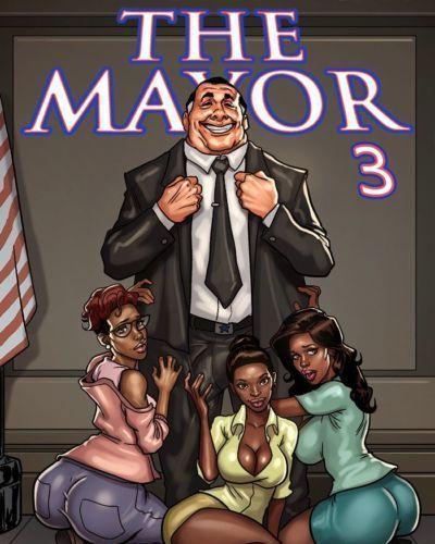 il sindaco 3 continua