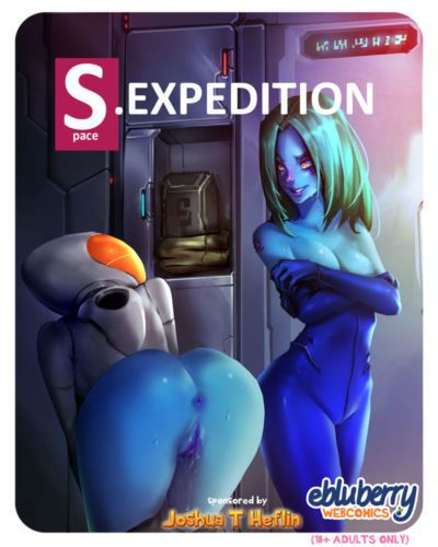 ebluberry sexpedition en cours