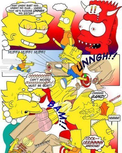 Simpsons- Lisa