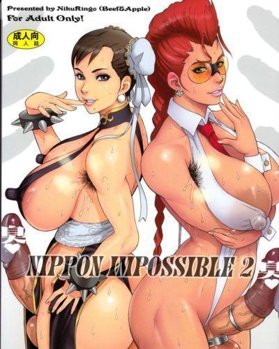 nippon imposible 2 Hentai