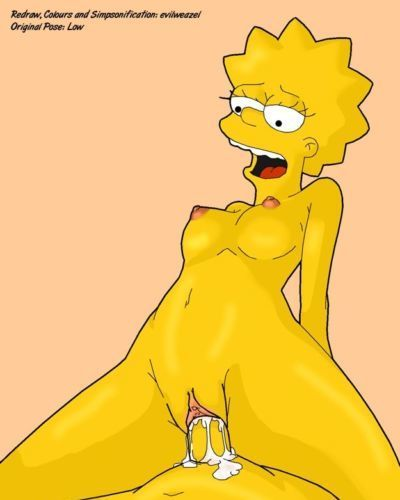 The Simpsons- evilweazel - part 2