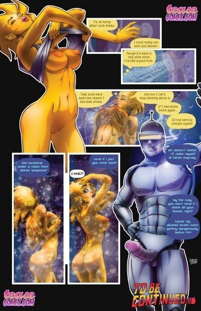 Space Slut - part 2