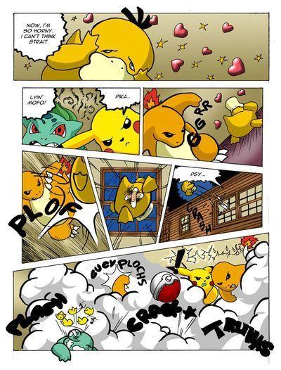 Pokemon- Misty\\\