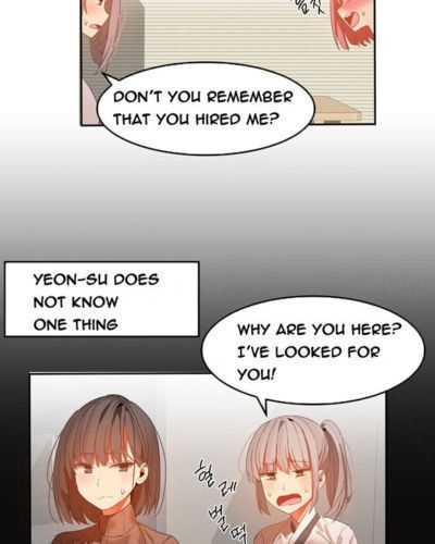 Mx2J Hari Dormitory Ch.0-31 () (Ongoing) - part 25