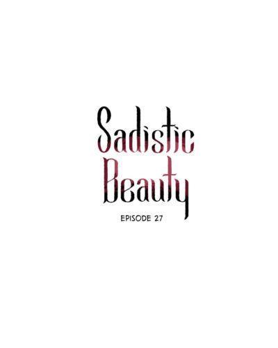 The Jinshan Sadistic Beauty Ch.1-30 () (Ongoing) - part 22