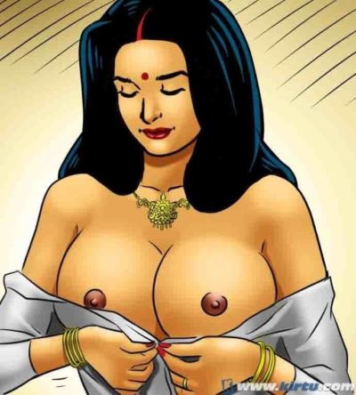 Savita Bhabhi 69- Student Affairs - part 5