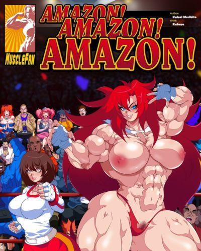 Amazon-Amazon-Amazon