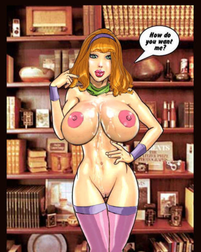 Scandalous Daphne Chapter 3-4, John Persons - part 4