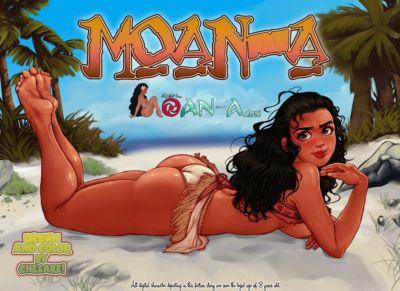 Moan-a – Moan 2