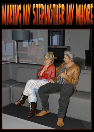 XxwaspxX- Making My Stepmother My Whore