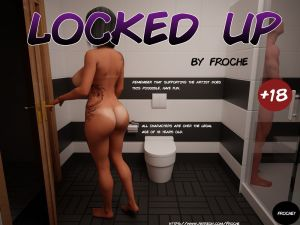 Froche- Locked Up