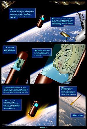 Kandi - The Last Girl On Earth