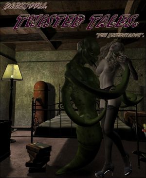 DarkSoul3D- Twisted Tales –