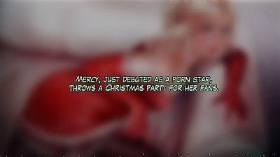 Mercys Christmas Party