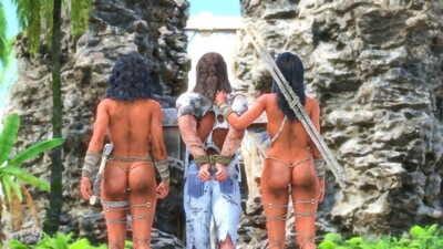 Surody – The Isle of Women