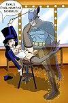Justice Hentai 1 - part 4