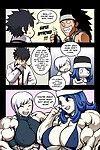 Magic Muscle (Fairy Tail) - part 3