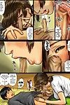 Cumming Inside Mommy\'s Hole- Kuroneko Smith - part 2