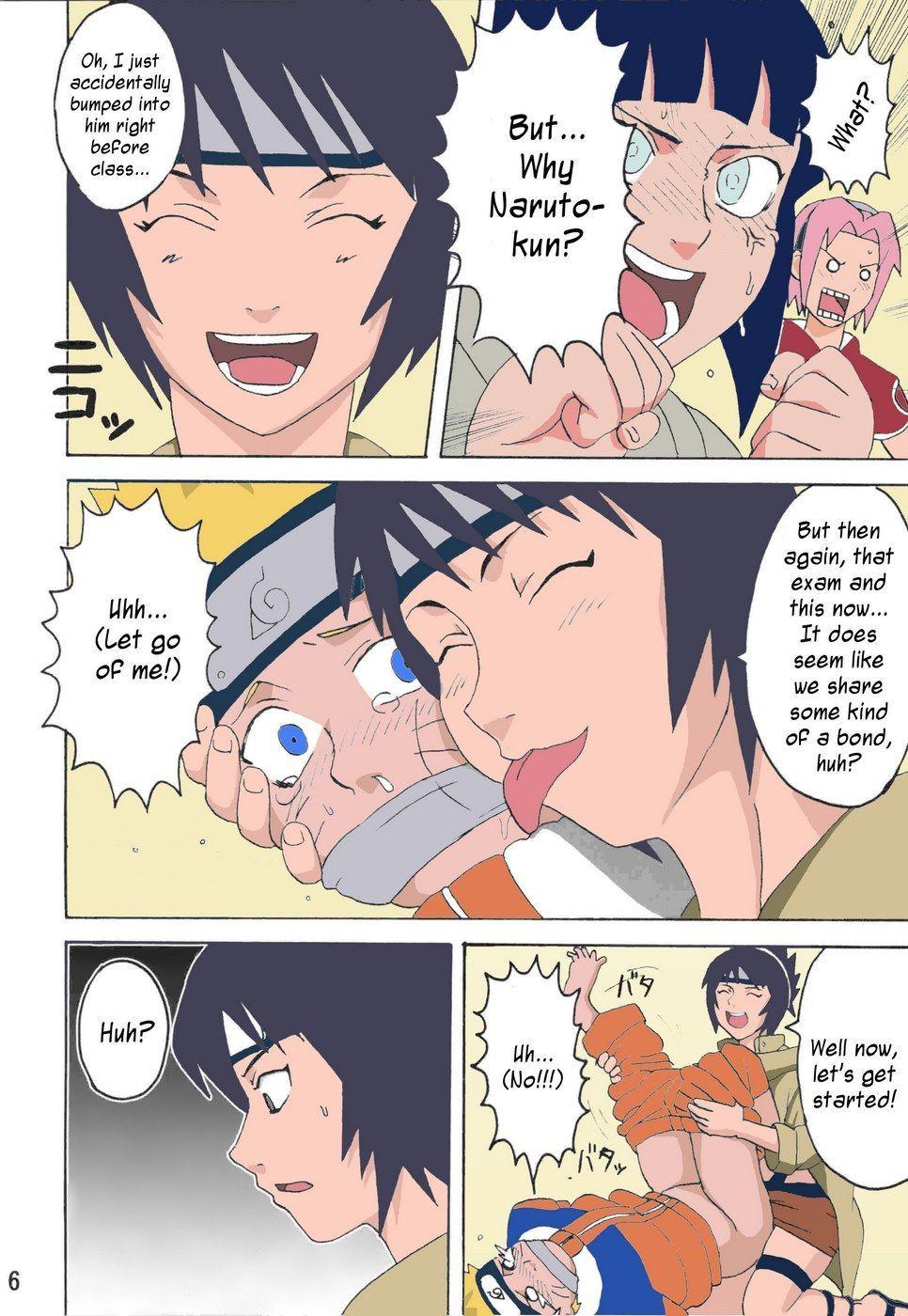 Naruto hentai comic naruto hentai