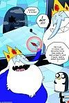 """Adventure Time """"Ice Age""""- Witchking00"""