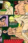 Naruto- Jaraiya\'s Family Jutsu