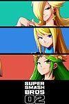 Super Smash Bros 02- Witchking00
