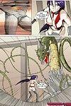 Hell Ninja 4 and 5- Hentai Key