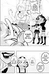 Nami & Robin - Pirate Hypnosis