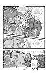 Lizard Orbs 7 - United - part 2