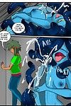 A Date With A Tentacle Monster 9