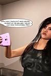 Bimbo Hair Curse
