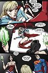 True Injustice Supergirl - part 3