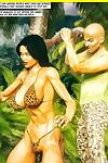 ROHANNA – The Girl of the Guianas 3