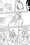 Superescort Nocturne Vigilante 1 - part 2