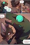 Symbiotic Relationship - part 3