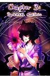Crescentia Ch.3- Darkness Within