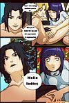 Naruto - Sasuke X Hinata