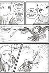 Naruto-Quest 11 - In Defence Of Our Friech - part 2