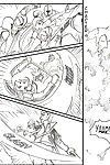 Naruto-Quest 9 - Stuck Inside The Shadowch