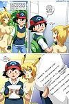 What Happens In Pallet Town
