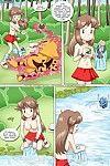 Leaf\'s Safari Adventure
