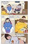 Overweight Watch