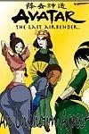 Avatar Last Airbender- An Unknown Aspect