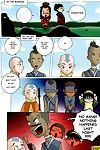 Avatar Last Airbender- An Unknown Aspect - part 3
