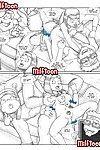 Milftoon- Americunt Mom