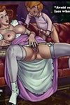 Milftoon Moments