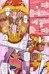 (COMIC1☆6) [Gachinko Shobou (Kobanya Koban)] Manya-san da to Omotta? Zannen!! Minea-chan deshita!! - Were You Expecting Manya... Too Bad, It\'s Minea! (Dragon Quest IV)  [Chocolate] - part 2