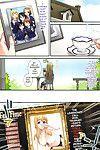 (C81) [Kabayakiya (Unagimaru)] Mugi-chan no Himitsu no Arbeit 5 - Mugi-chan\'s Secret Part Time Job 5 (K-ON!)  [Darknight]