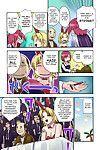 [Circle GIMMIX (Iruma Kamiri)] GIMMIX Super BJ 777 (Super Blackjack)  - part 3
